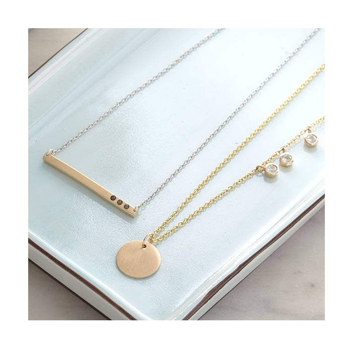 Necklaces | Gemma Gray