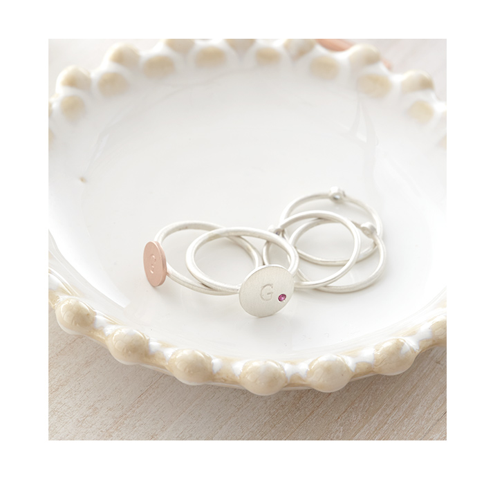 Gemstone Rings, Fine Gemstone Jewelry | Gemma Gray