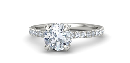 popular engagement rings gemvara