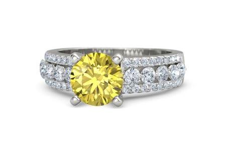 Isodora Ring